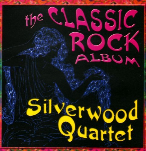 Price comparison product image Classic Rock Album by Silverwood Quartet (2005-05-02)