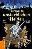 Klippenland-Band 10:: Das Buch der unsterblichen Helden