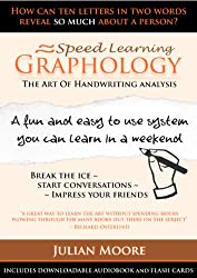 Graphology - The Art Of Handwriting Analysis (Speed Learning Book 3) (English Edition)