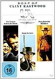 Clint Eastwood Box : Den letzten beißen die Hunde - Hängt ihn höher - Zwei glorreiche Halunken - 3 DVD Box