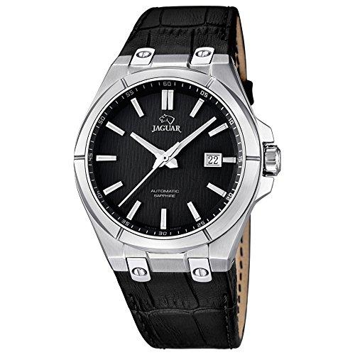 Jaguar Daily Classic orologio uomo automatico J670/3