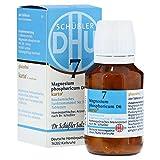 DHU Schüßler-Salz Nr. 7 Magnesium phosphoricum D6 karto, 200 St. Tabletten