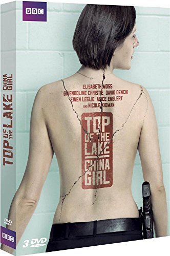Top of the Lake : China girl. saison 2