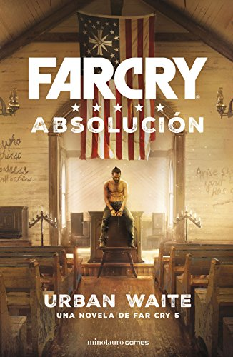 Far Cry. Absolución (Minotauro Games)