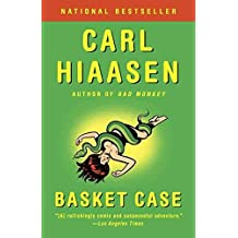 [(Basket Case)] [By (author) Carl Hiaasen] published on (August, 2013)