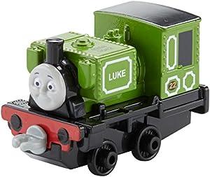 Fisher-Price - Vehículo de Aventuras de «Thomas The Train».
