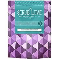Scrub Love Cacao Butter Chocolate & Peppermint körperpeeling preisvergleich bei billige-tabletten.eu