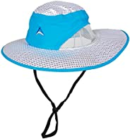 A ALCHEMI LABS - Cappello da Fiume, Colore: Blu