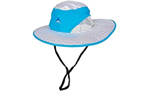 Alchemi Labs River Hat, Blue