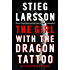 The Girl With the Dragon Tattoo (Millennium Series Book 1)