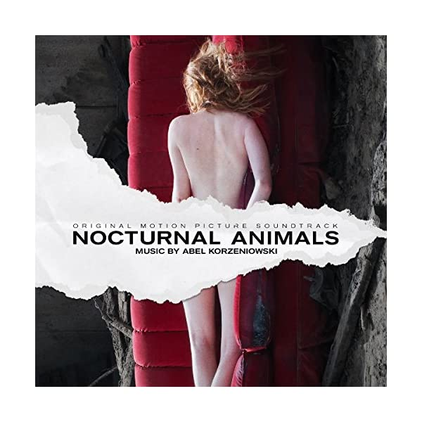 Nocturnal Animals (Original Film Soundtrack)