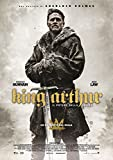 Locandina King Arthur: Il Potere della Spada (Steelbook) (Blu-Ray)
