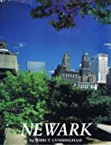 Newark (Newark, N.J. Njhs Collection, Series) by John T. Cunningham
