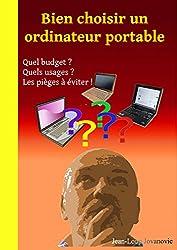 Bien choisir un ordinateur portable