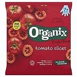 Organix 100745667 Tomato Slices (7+) - 1 X 20G