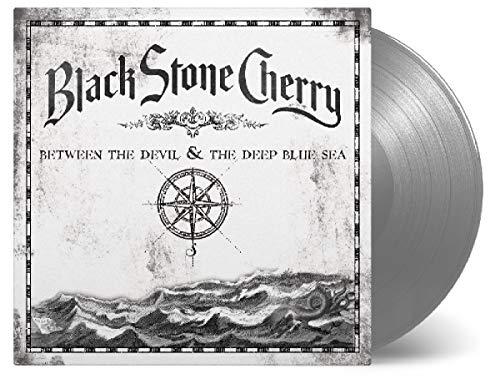 Black Stone Cherry (Between the Devil and the Deep Blue Sea (Ltd Silbe [Vinyl LP])
