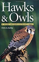 Hawks and Owls of the Great Lakes Region and Eastern North America