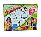 #5: Awals Necklace Making, Multi Color