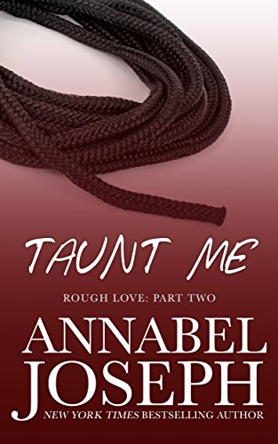 Taunt Me (Rough Love Book 2) (English Edition)