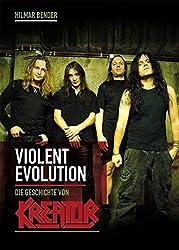 Violent Evolution: Die Geschichte von KREATOR (Celebrities)