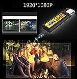 Mini Kamera,HD Tragbare Mini Überwachungskamera Videorekorder Camcorder für Zuhause/Büro / Garten/Garage / Indoor/Outdoor Sicherheit Kamera Test