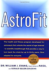 Astrofit: the Age-Reversal Program Used by Astronauts - Now Adapted for Everyone