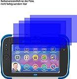 4X Crystal Clear klar Schutzfolie für Vtech Storio MAX XL 2.0 Displayschutzfolie Bildschirmschutzfolie Schutzhülle Displayschutz Displayfolie Folie