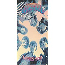 Jefferson Airplane Loves You [Import anglais]
