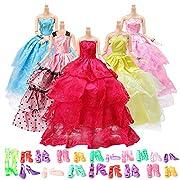 2cba479bfbe7 🎀FATTO A MANO: 🎀 - Gli abiti Barbie è l'uso di tessuto