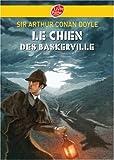 Telecharger Livres Le chien des Baskerville (PDF,EPUB,MOBI) gratuits en Francaise