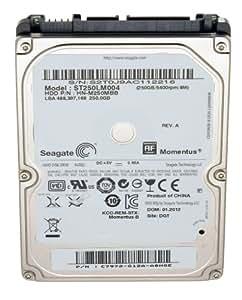 "Packard bell disque dur hDD rED dOT s série 2,5 ""sATA iI 250Go"