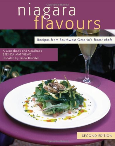 niagara-flavours-a-guidebook-and-cookbook-flavours-guidebook-cookbook