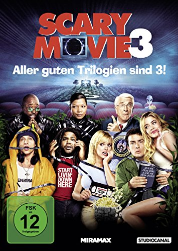 Bild von Scary Movie 3