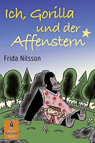 Ich, Gorilla und der Affenstern: Roman (Gulliver, Band 1328): Alle Infos bei Amazon