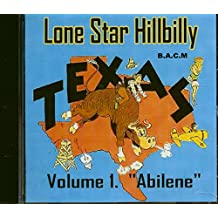Lone Star Hillbilly Vol. 1: Abilene