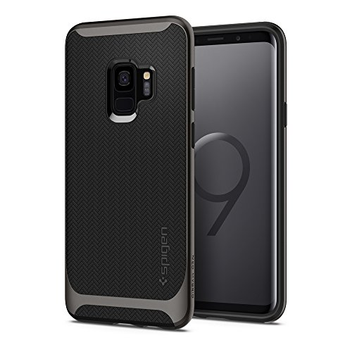Spigen - 592CS22856 - Neo Hybrid - Coque Galaxy S9 - Protection...