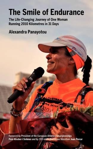 The Smile of Endurance por Alexandra Panayotou