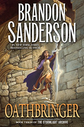 Oathbringer: Book Three of the Stormlight Archive (English Edition) (Ebook Verbunden)