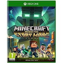 Minecraft Story Mode - Season 2 Pass Disc - Xbox One [Edizione: Regno Unito]
