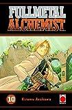 Fullmetal Alchemist, Bd. 10