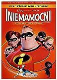 Gli Incredibili - Una 'normale' famiglia di supereroi [2DVD] [Region 2] (Audio italiano. Sottotitoli in italiano)