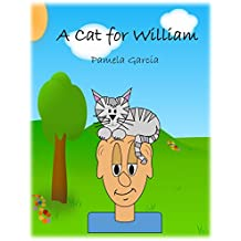 A Cat for William (English Edition)