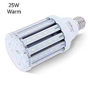 Lampadine led e27 25w equivalenti a 150w bianco caldo for Lampadine a led per casa prezzi