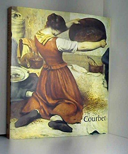 Gustave Courbet 1819-1877 - Grand Palais 30 septembre 1977-2 janvier 1978 - Ministère de la culture et de l'environnement - Editions des musées nationaux 1978. par COLLECTIF.