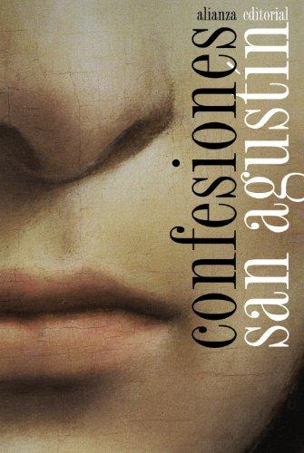 Confesiones (El Libro De Bolsillo - Filosofía) por San Agustín
