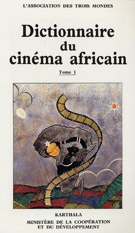 Dictionnaire du cinéma africain