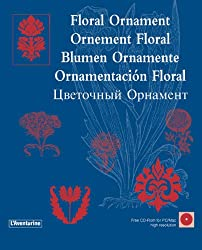 Floral Ornament [With CDROM]