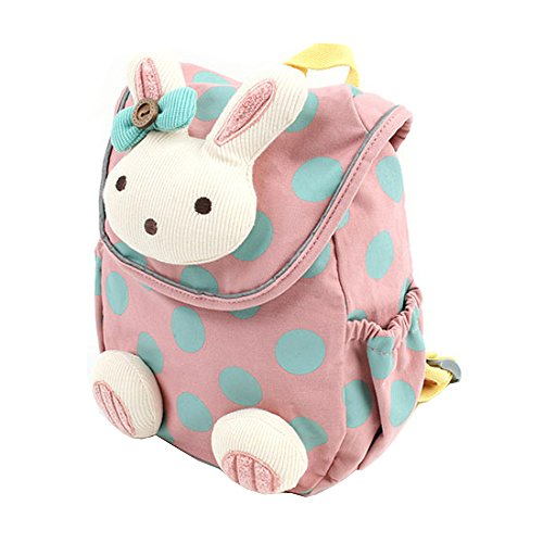 Comfysail Anti-lost Kids Wee Backpack - Cute