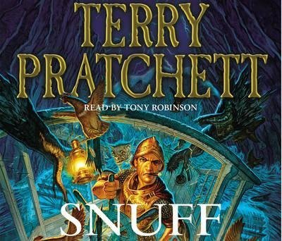 Snuff: A Novel of Discworld