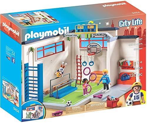 PLAYMOBIL City Life Gimnasio